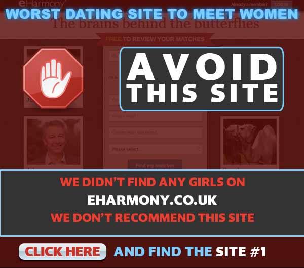 Reviews of eHarmony.co.uk