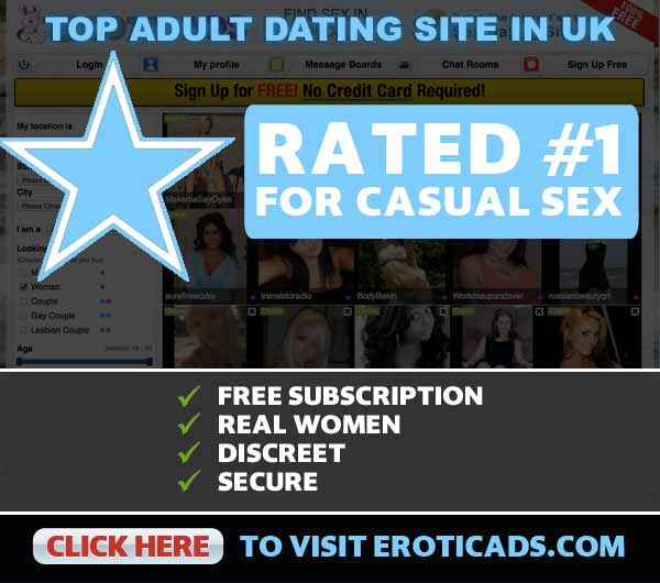 Reviews of EroticAds.com