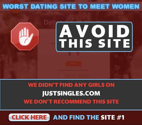 Reviews of JustSingles.com