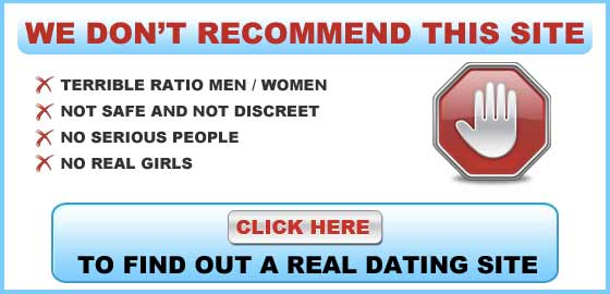 Fake dating sites for having sex