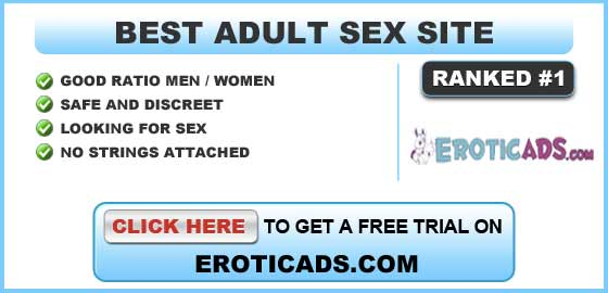 UK EroticAds.com tests to meet women