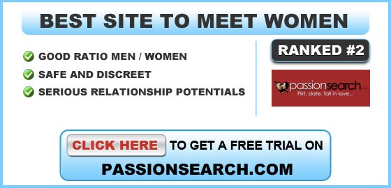 UK PassionSearch.com tests to meet women