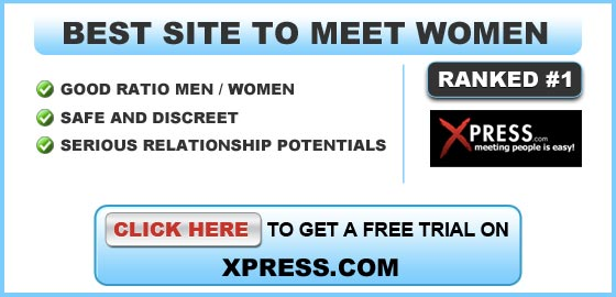 UK xPress.com tests to meet women